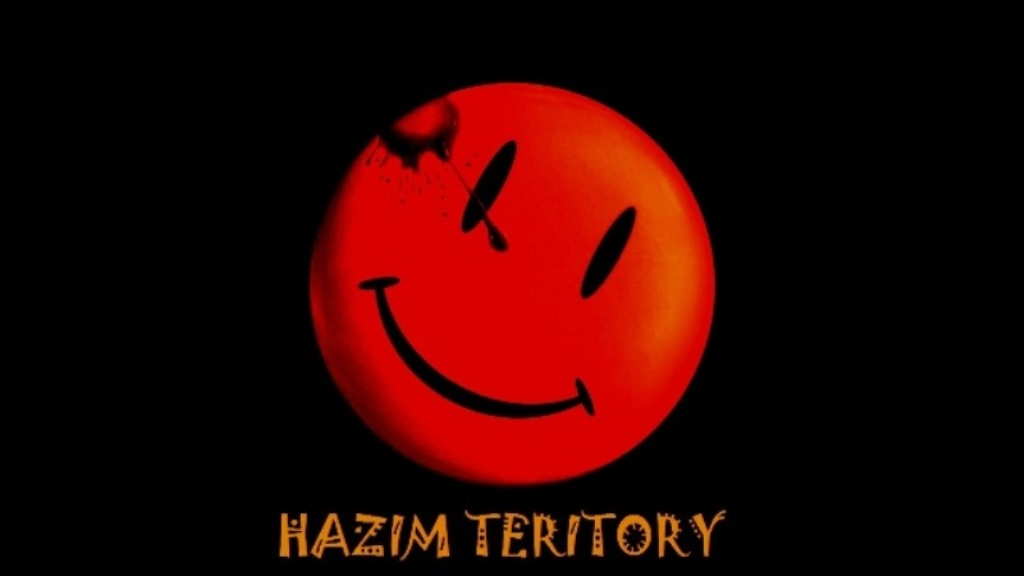 <center> HAZIM TERRITORY</center>
