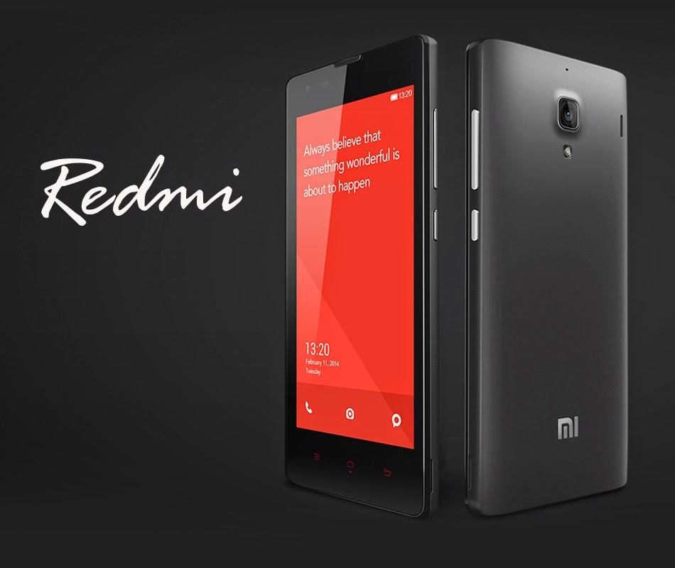 Harga dan Spesifikasi Xiaomi Redmi Terbaru