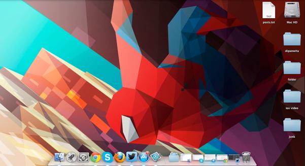افضل 5 تطبيقات لتغيير الخلفية وشاشة التوقف على Mac