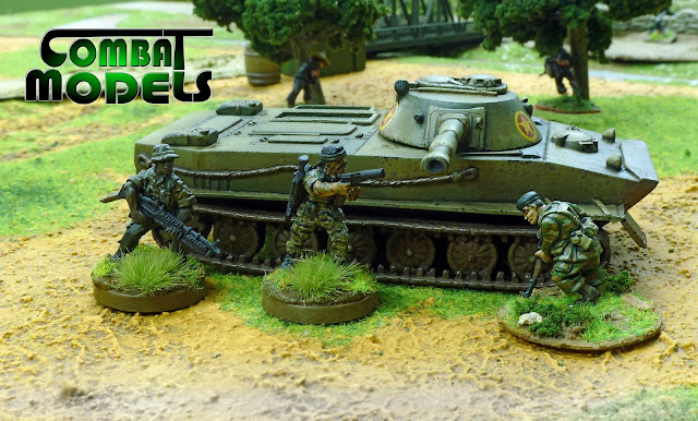 PT-76 Compatibility miniatures 28mm