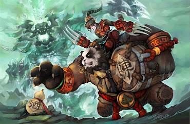 #25 World of Warcraft Wallpaper