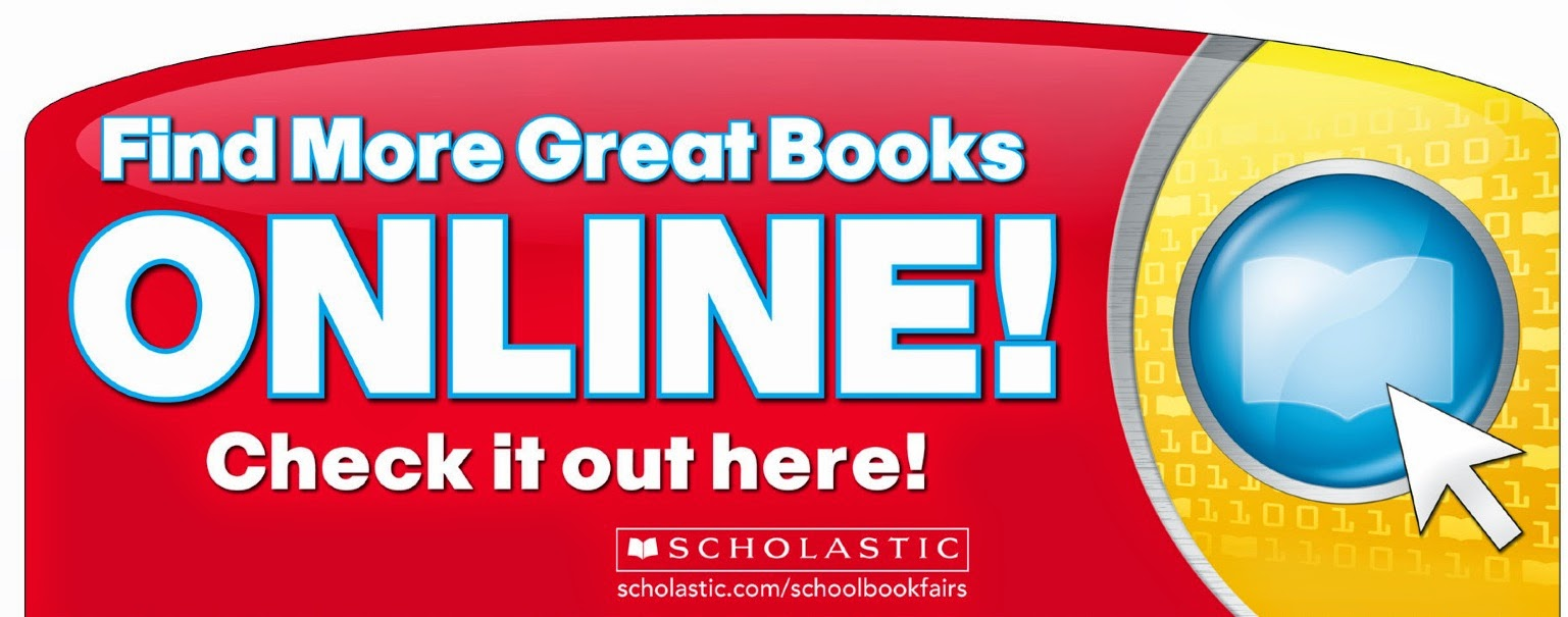 Image result for scholastic book fair'