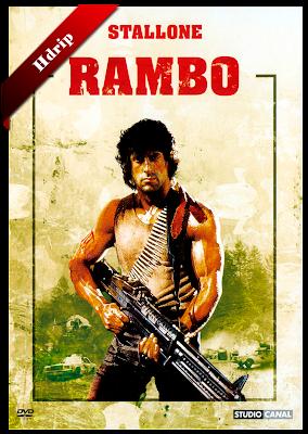 Rambo Acorralado