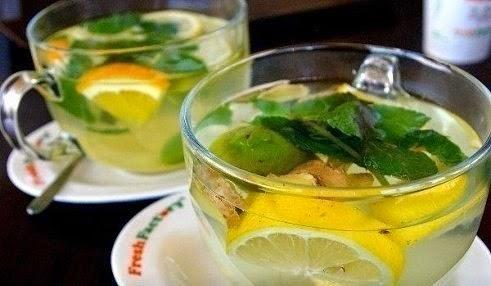 чай для похудения рецепты отзывы