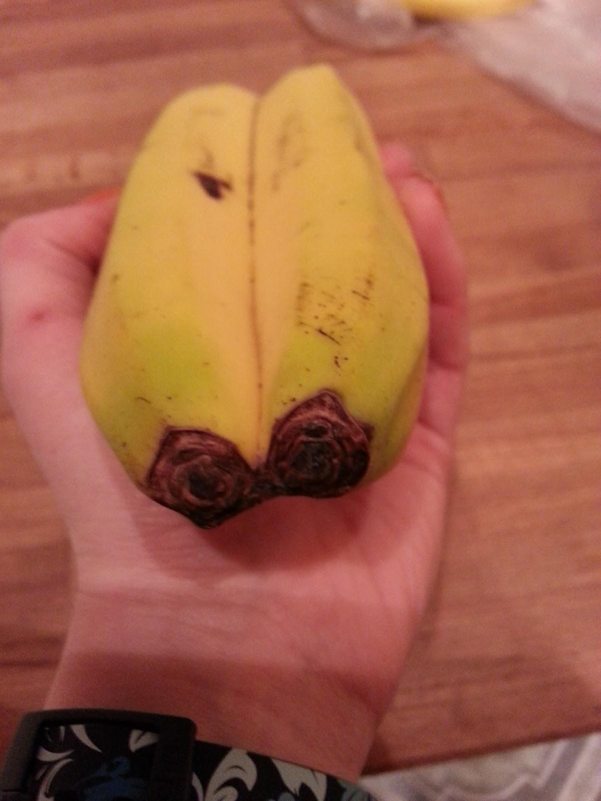 banana, Kaufland
