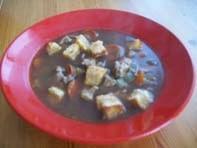 rezept vegan gemüse-soja-suppe