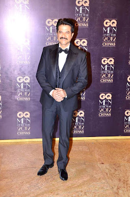 Anil Kapoor - GQ Men of the Year 2012