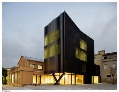 Centre Cívic de Ferreries