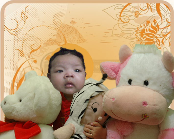 Nama Nama Bayi Laki-Laki Islami dan Keren