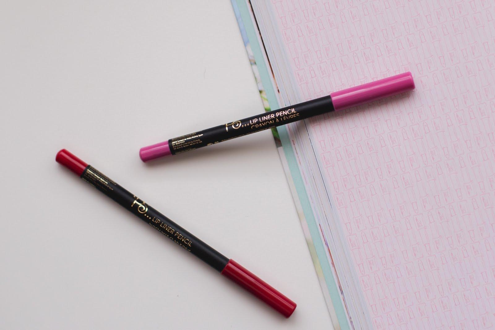 primark lápis lábios vermelho rosa the paper and ink resenha opinião