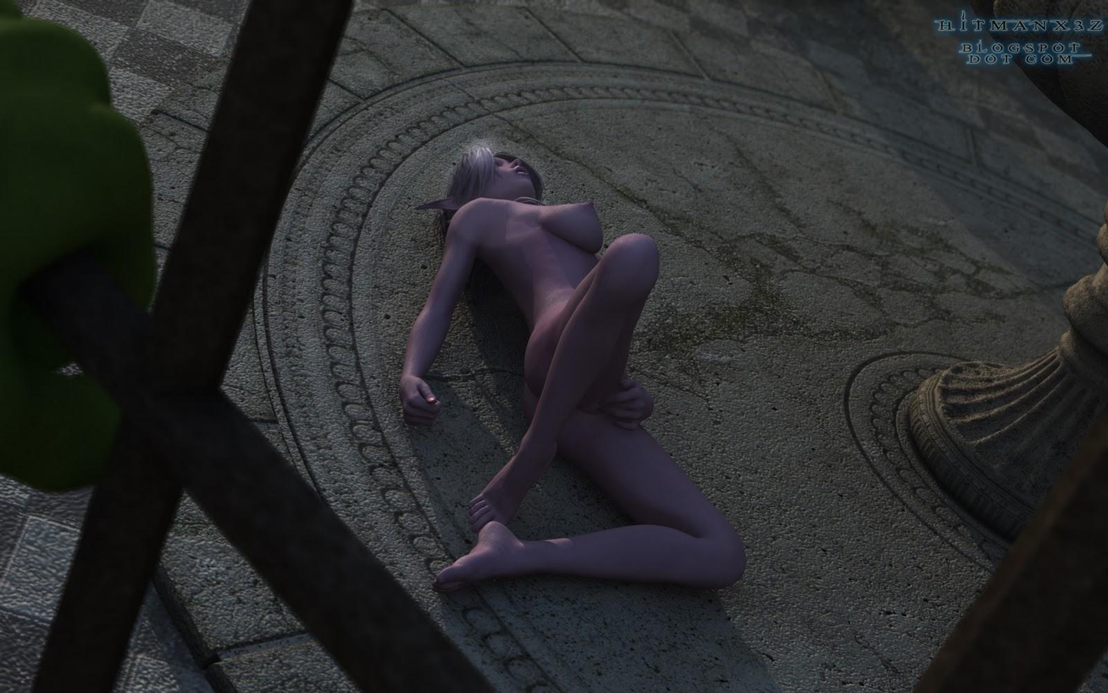 World of warcraft night elf sucking sex movie