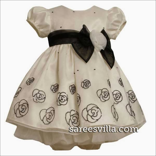 Toddler Frock Designs