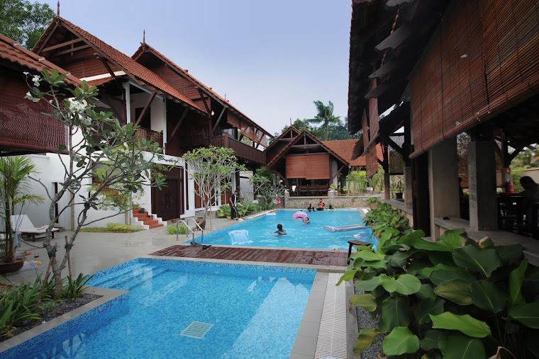 Limastiga Homestay Melaka