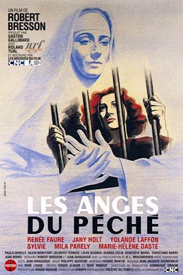 Angels of the Streets / Les anges du péché (1943)