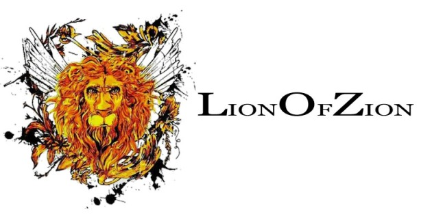 Lion Of Zion