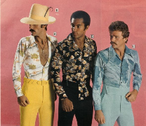 Groovy Fashions for Men