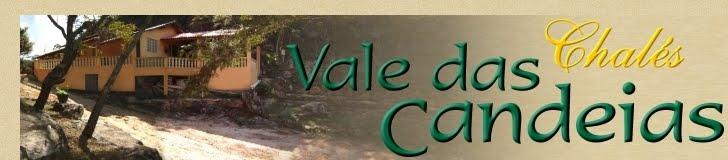 Chalés Vale das Candeias