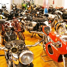 Solvang Motorcycles