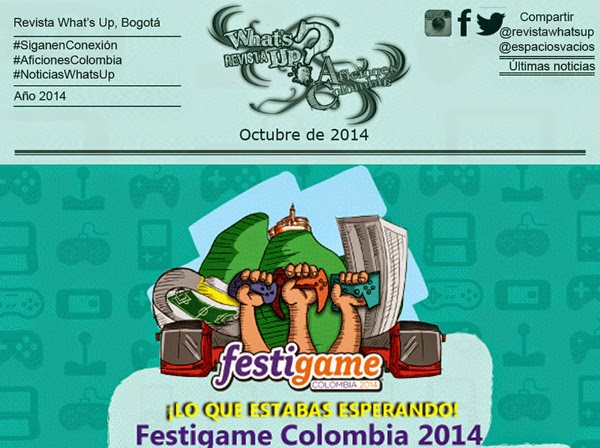 FESTIGAME-2014