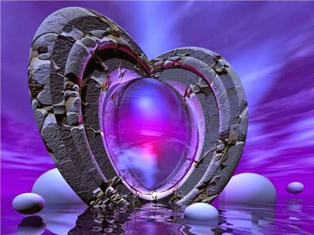 What Will Happen When The Veil Lifts?  Heart