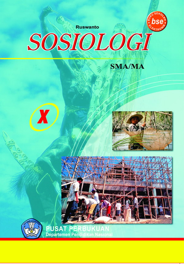 sosiologi kelas 1 sma ebook download