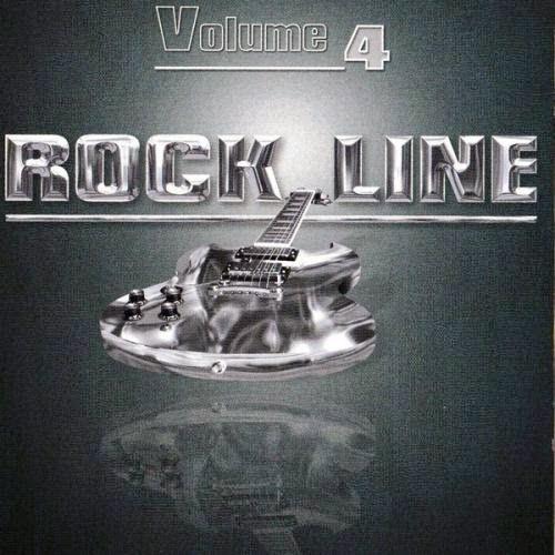 Download Rock Line Vol. 4 Baixar CD mp3 2014