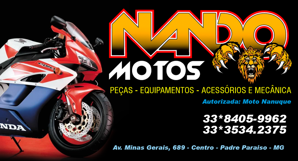 nando motos