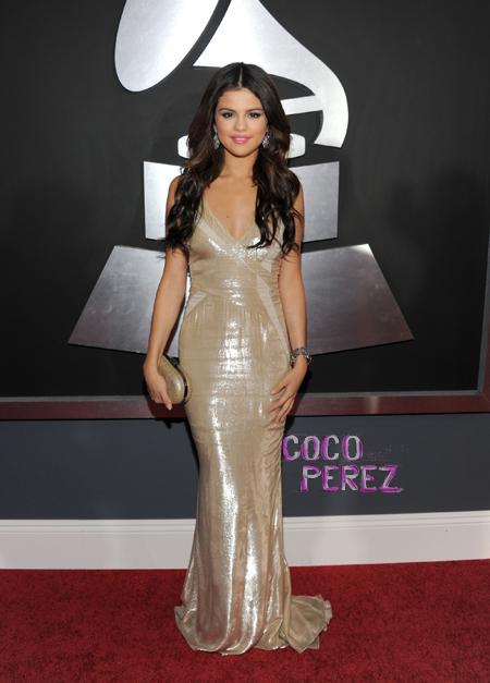 justin bieber and selena gomez grammys 2011. Justin Bieber. Selena Gomez