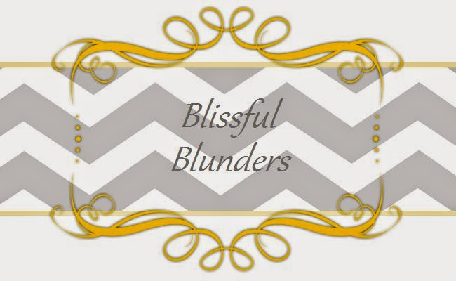 Blissful Blunders