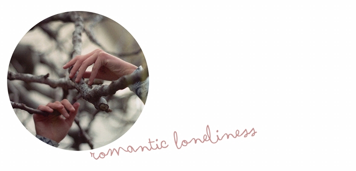Romantic Loneliness