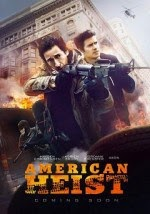 American Heist ( 2014 ) Subtitle Indonesia