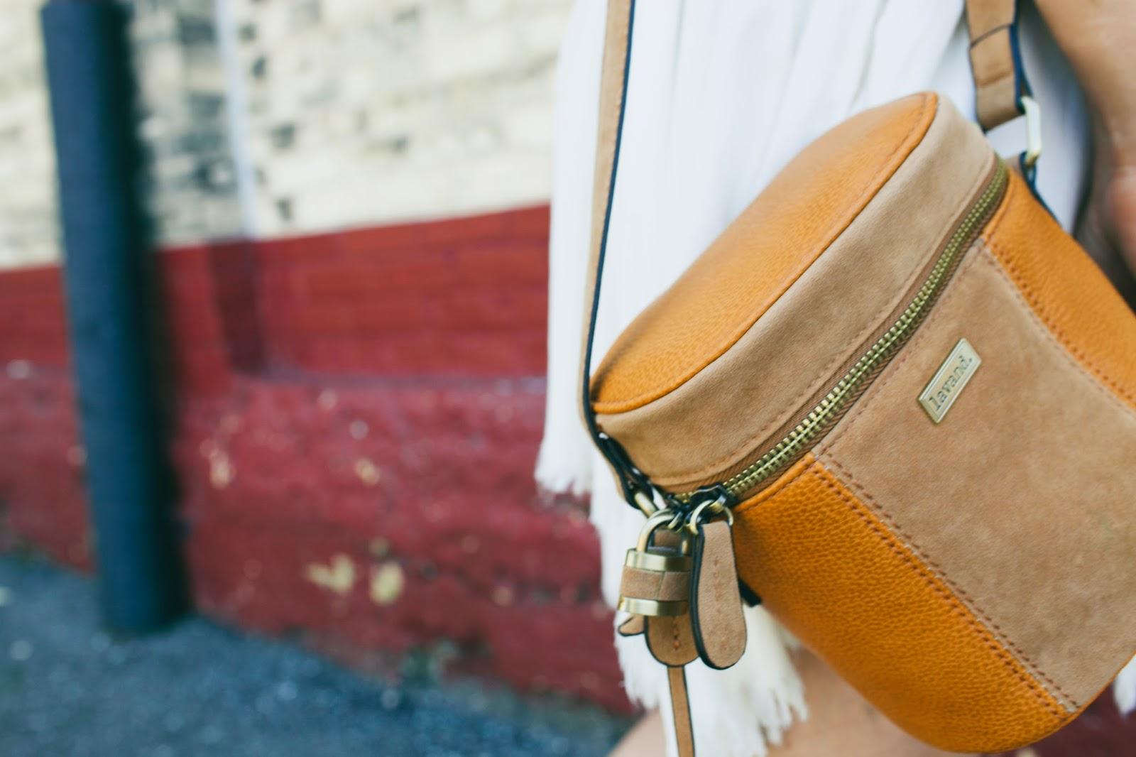 Lavand Bag