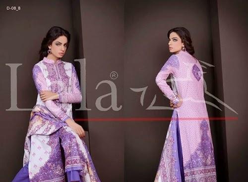 Lala Classic Cotton 2014