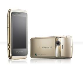 Sony Ericsson Cyber-shot S006, Ponsel Terbaru 2011