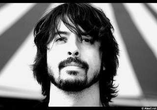Frases famosas de Dave Grohl