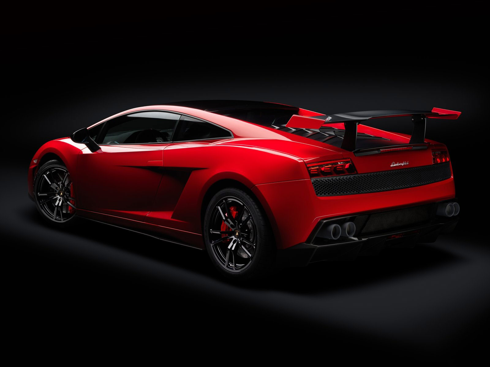 2012 Gallardo Lp570 4 Super Trofeo Stradale Lamborghini