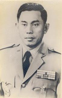 Biografi Ahmad Yani, Foto Ahmad Yani, Gambar Ahmad Yani