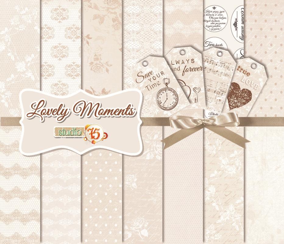 Wyjątkowe chwile/ Lovely moments