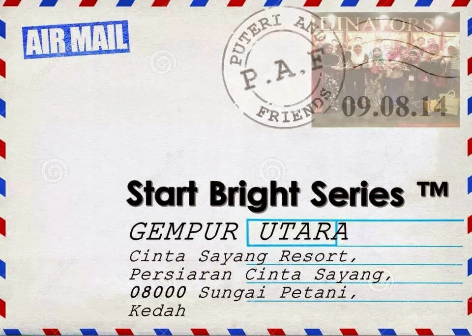 start bright series, SBS