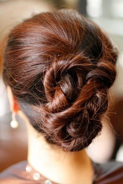 Latest Hair Styles #3..