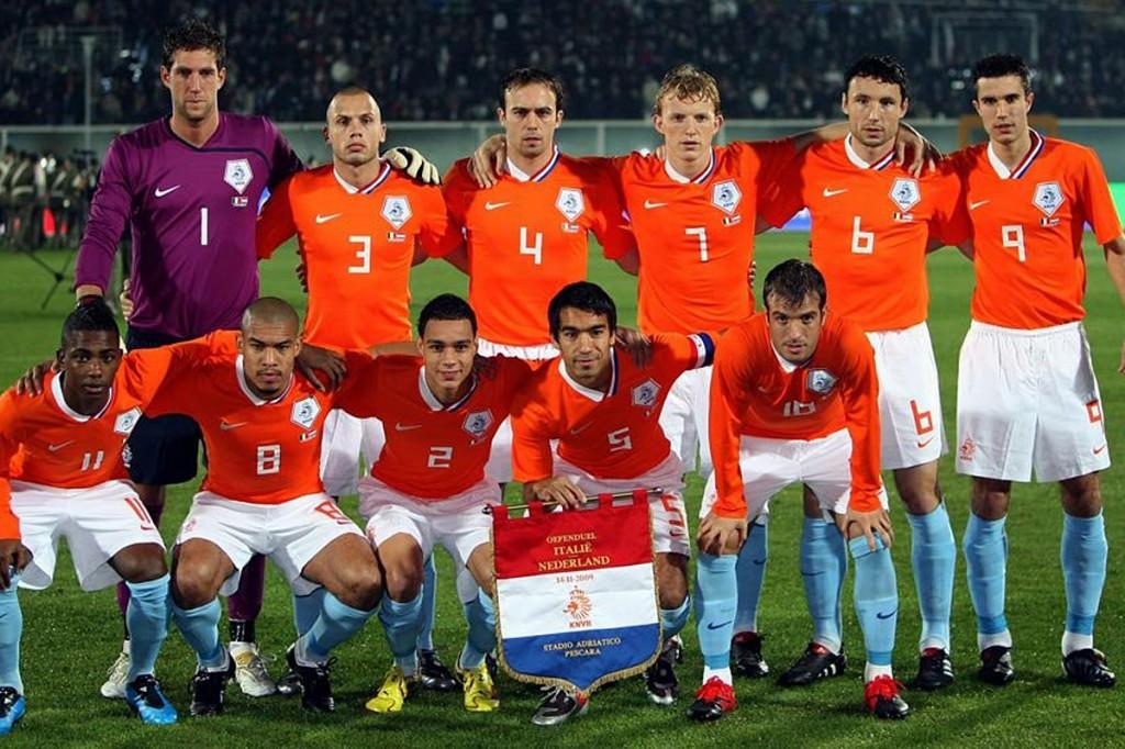 soccer holland football teams - photo #15