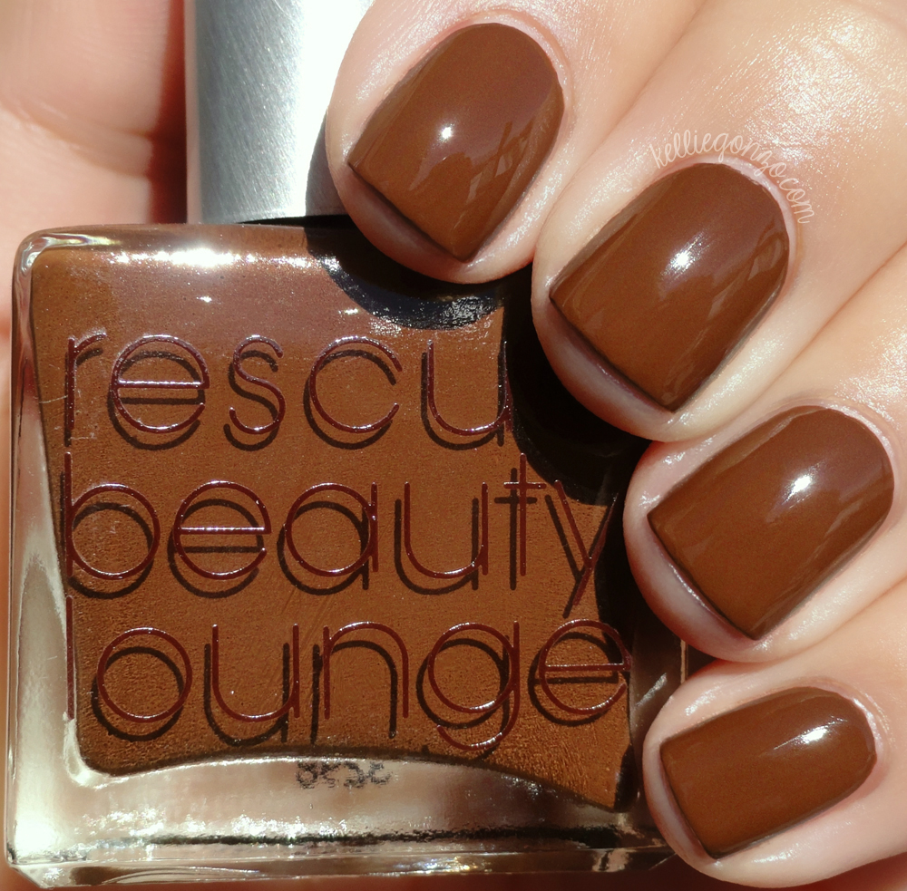 Rescue Beauty Lounge - A Lonely House