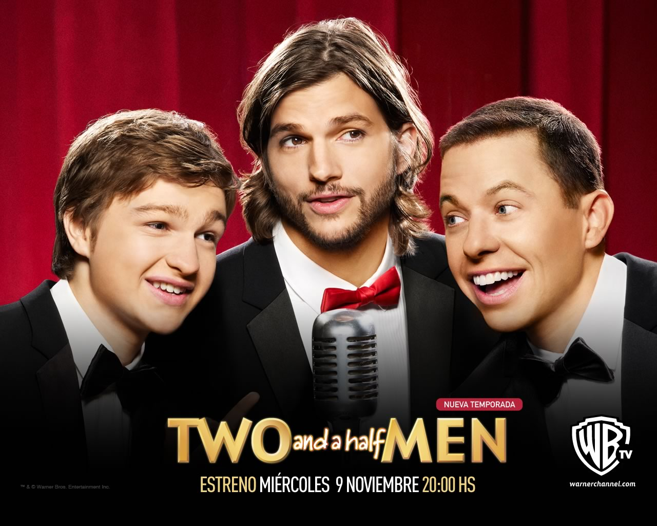 Two And A Half Men 11.Sezon 20.B�l�m izle 25 Nisan 2014