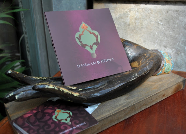 Hammam Henna My Personal Experience Madame Chic Bcn