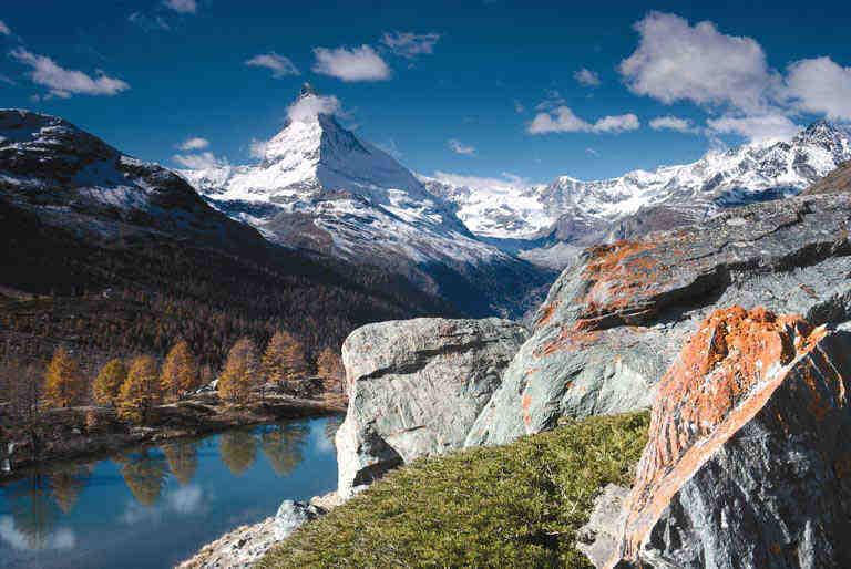World beautifull places zermatt switzerland new nice for World nice photo