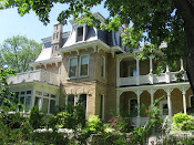 Potts-Graham-Bone House, Belleville (1878)