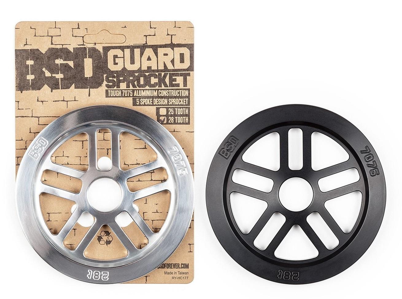 Plato BSD Guard $185.000