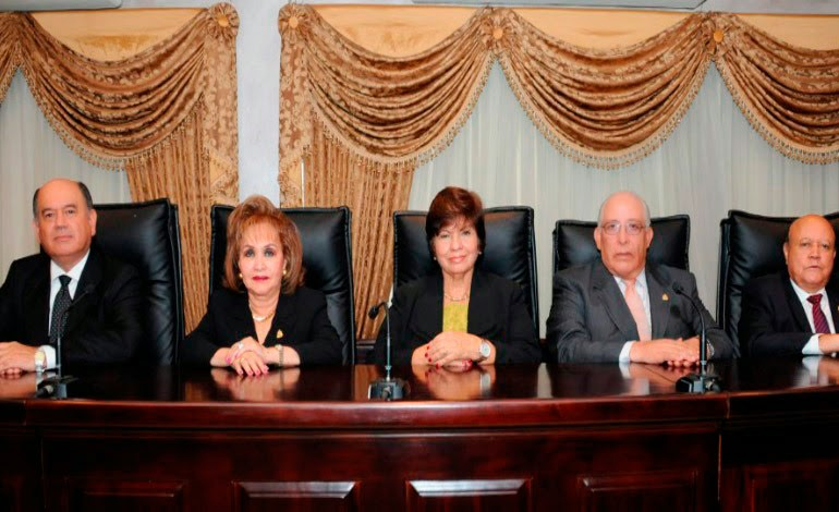 Politica en Honduras,reeleccion presidencial en Honduras