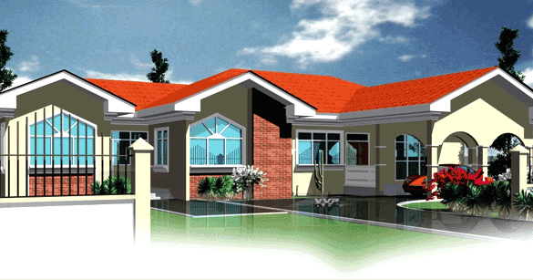 Looking To Build A Home In Ghana Here Is How To Calculate