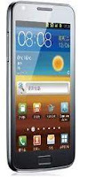 Samsung I929 Galaxy S2 Duos dual CDMA & GSM with 4.52-inch Screen